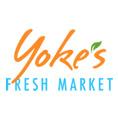 Yoke's Fresh market